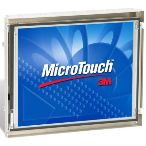 3M C1700SS Touch Screen Capacitive Monitor